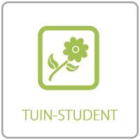 studentenkarwei-tuinstudent